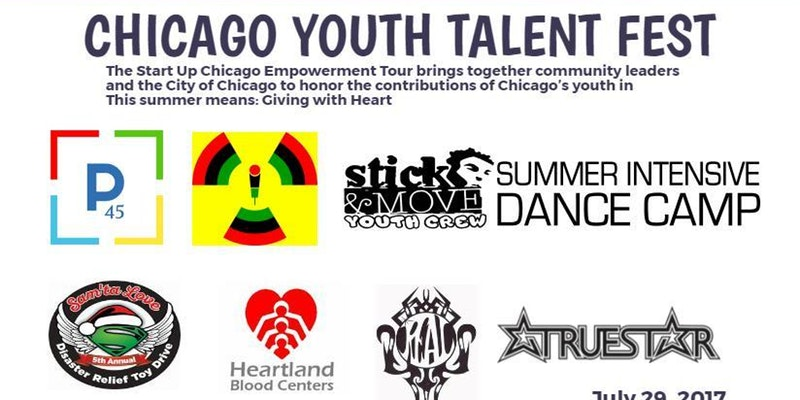 Chicago Youth Talent Fest