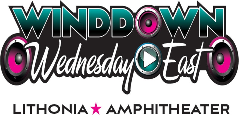 WindDown Wednesday East at Lithonia Amphitheater