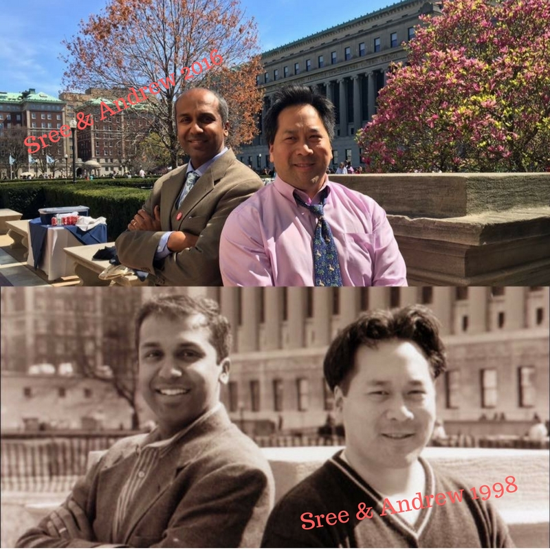 [Recording] Sree's Workshop on Wikipedia Secrets w/Andrew Lih in NYC