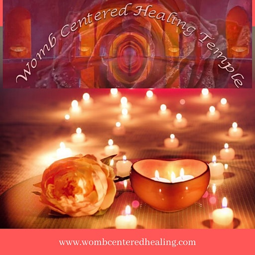 Womb Centered Healing Temple
