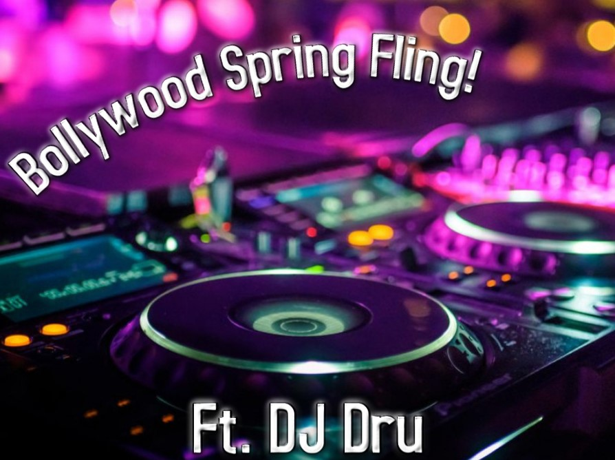 CANCELED: Bollywood Spring Fling at Club 251 in SF!