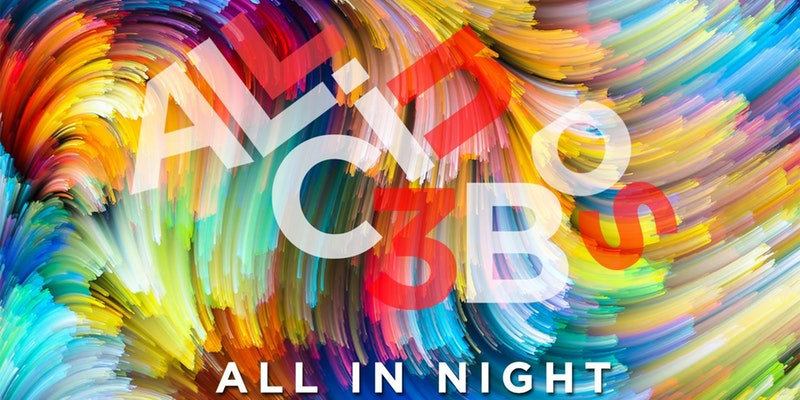 BUILD HIS CHURCH - 'ALL IN' Night at C3 Boston