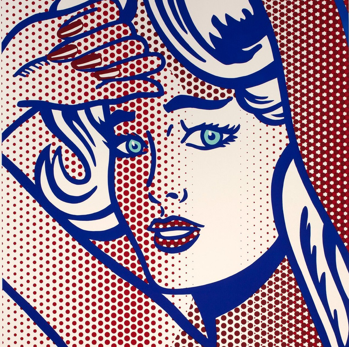 Pop Art for the People: Roy Lichtenstein in L.A.