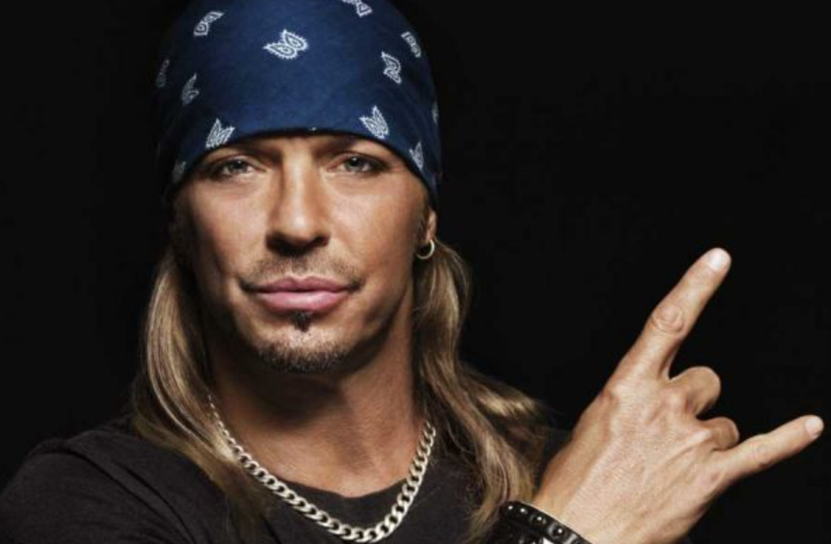 Bret Michaels at Electric Factory