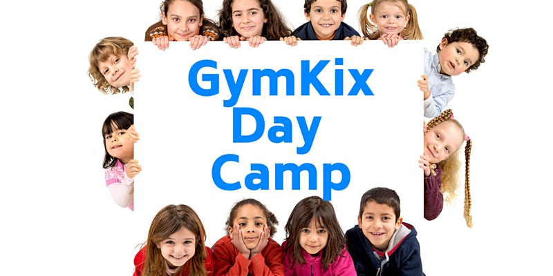 GymKix Day Camp | CCISD | Nov. 6th