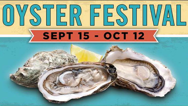 8th Annual Oyster Festival