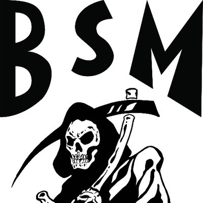 Blackstone Media Collective (BSM914)