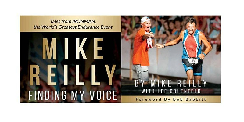 June Virtual Book Club Meeting: The Voice of Ironman