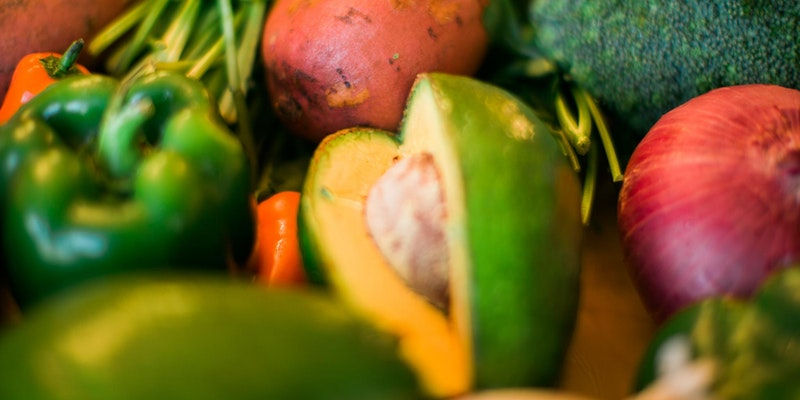 Cooking Class: Healthy Hispanic Dishes