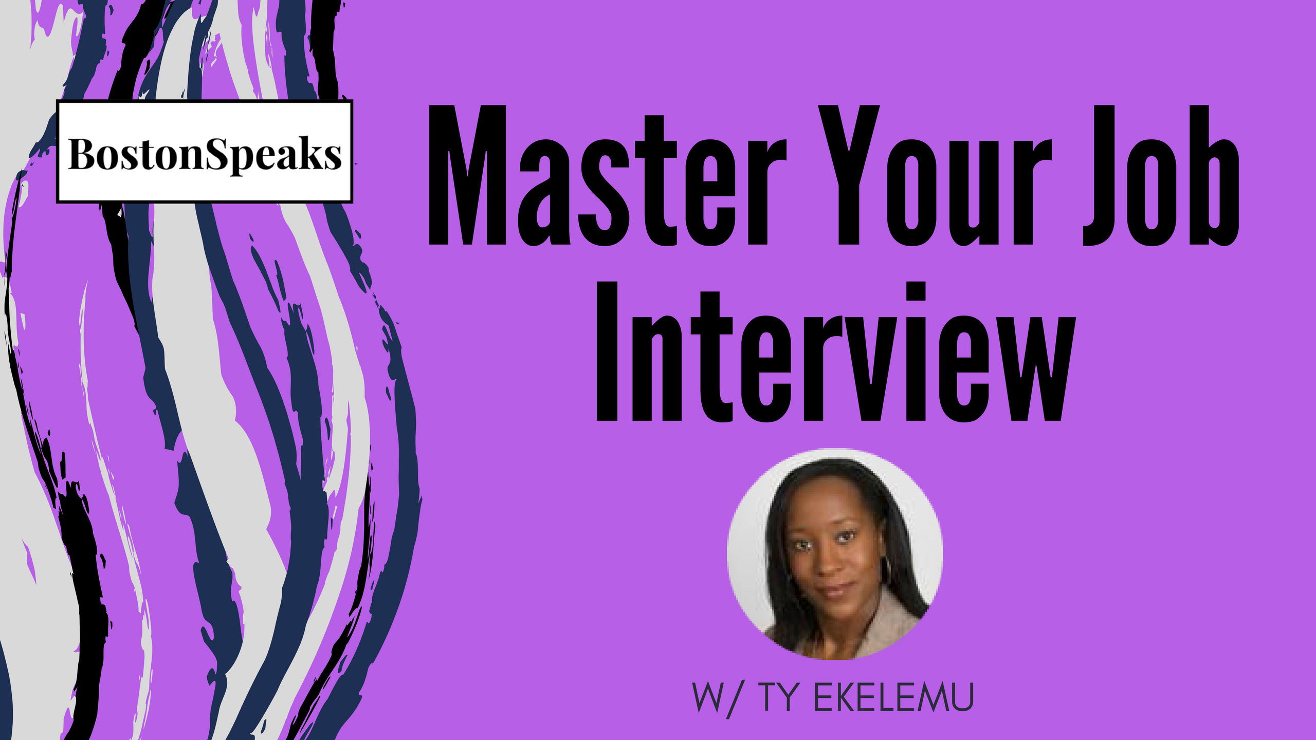 Master Your Job Interview
