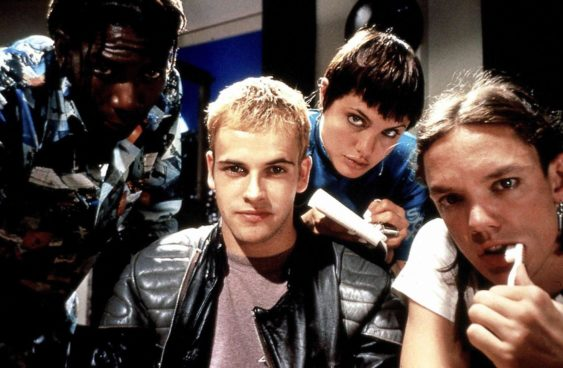 "Free Bad Movie Day: ""Hackers"" Screening"