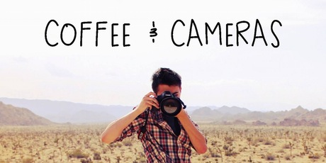 Coffee & Cameras - Raleigh