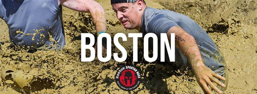 Boston Spartan Super