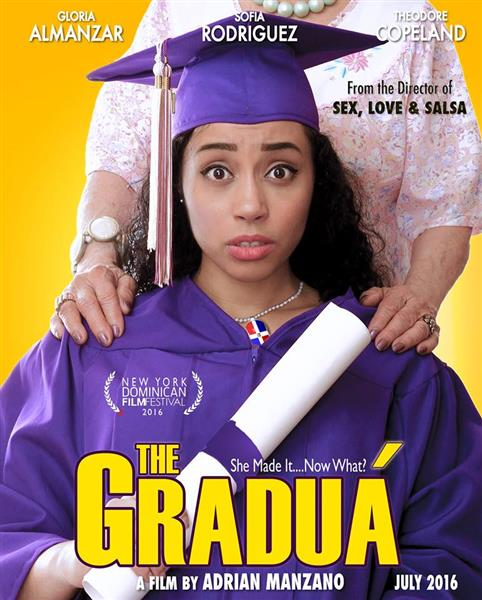 The Gradua - Preview Screening