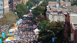 42nd Annual Atlantic Antic™ Festival