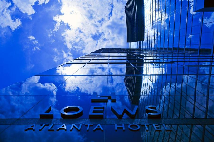 Network Under 40: Atlanta September 8th @ Loews Hotel (Midtown)