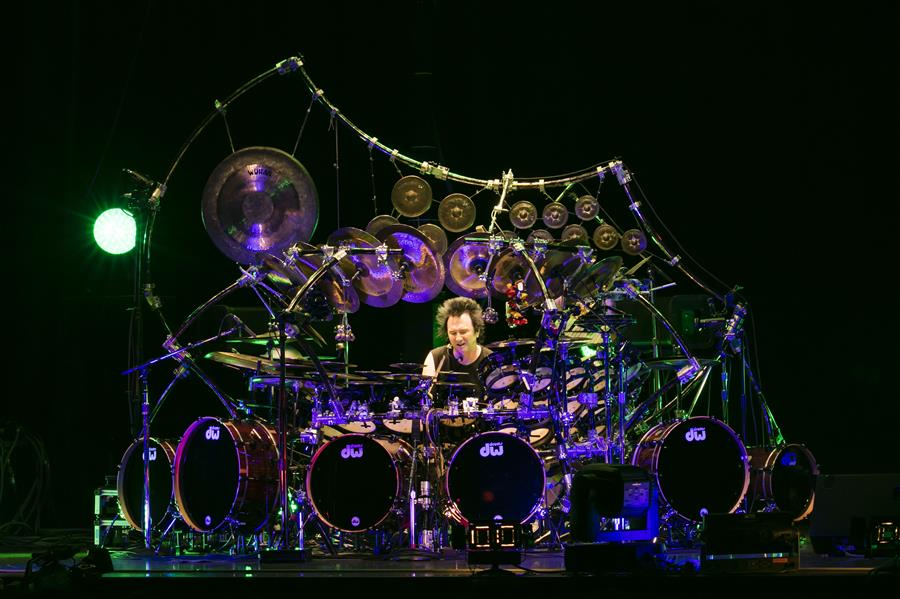 TERRY BOZZIO, COMPOSER SERIES at The Pour House
