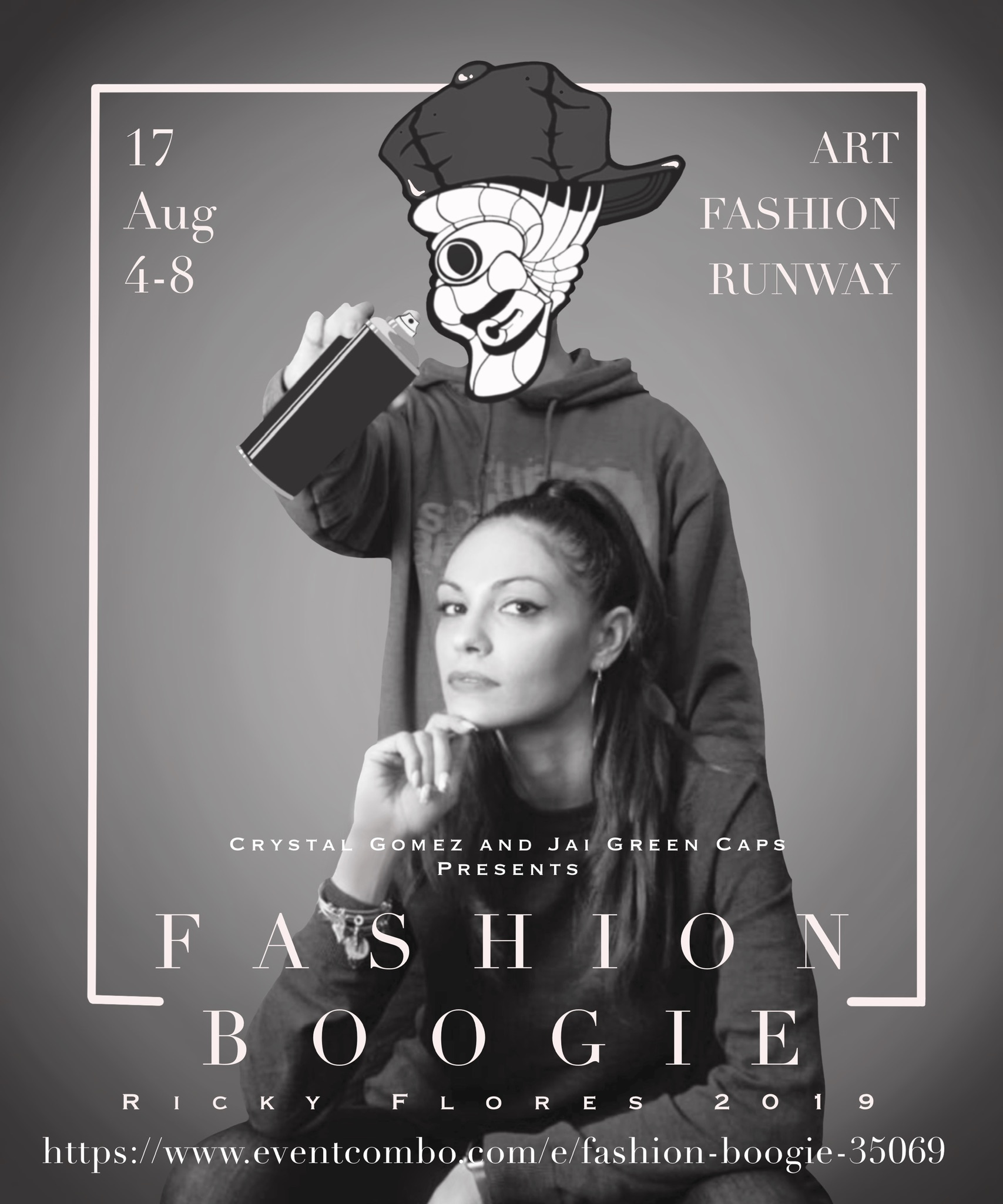 Fashion Boogie