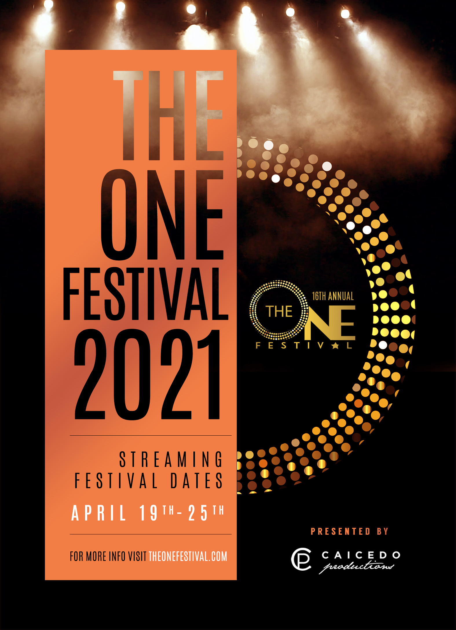 The Youthful Adventures of Damon Dukirk @ The ONE Festival