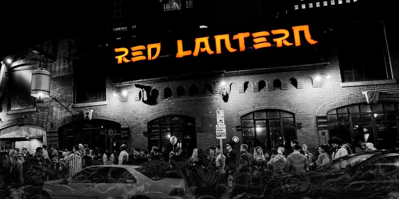 Red Lantern Saturdays