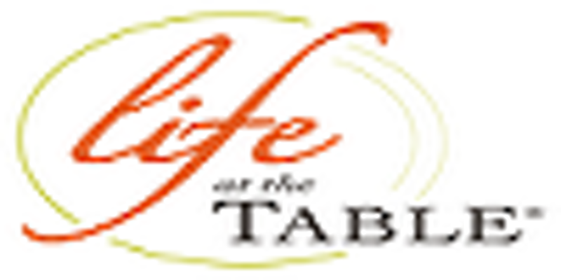 FWIT Dallas presents: Life at the Table with Chef Sandra Lewis