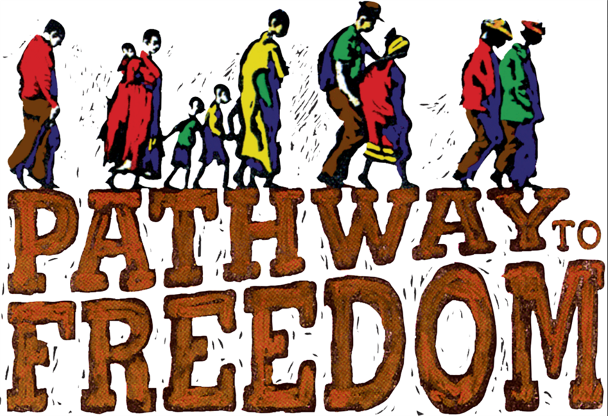 """Pathway to Freedom"" Outdoor Drama"