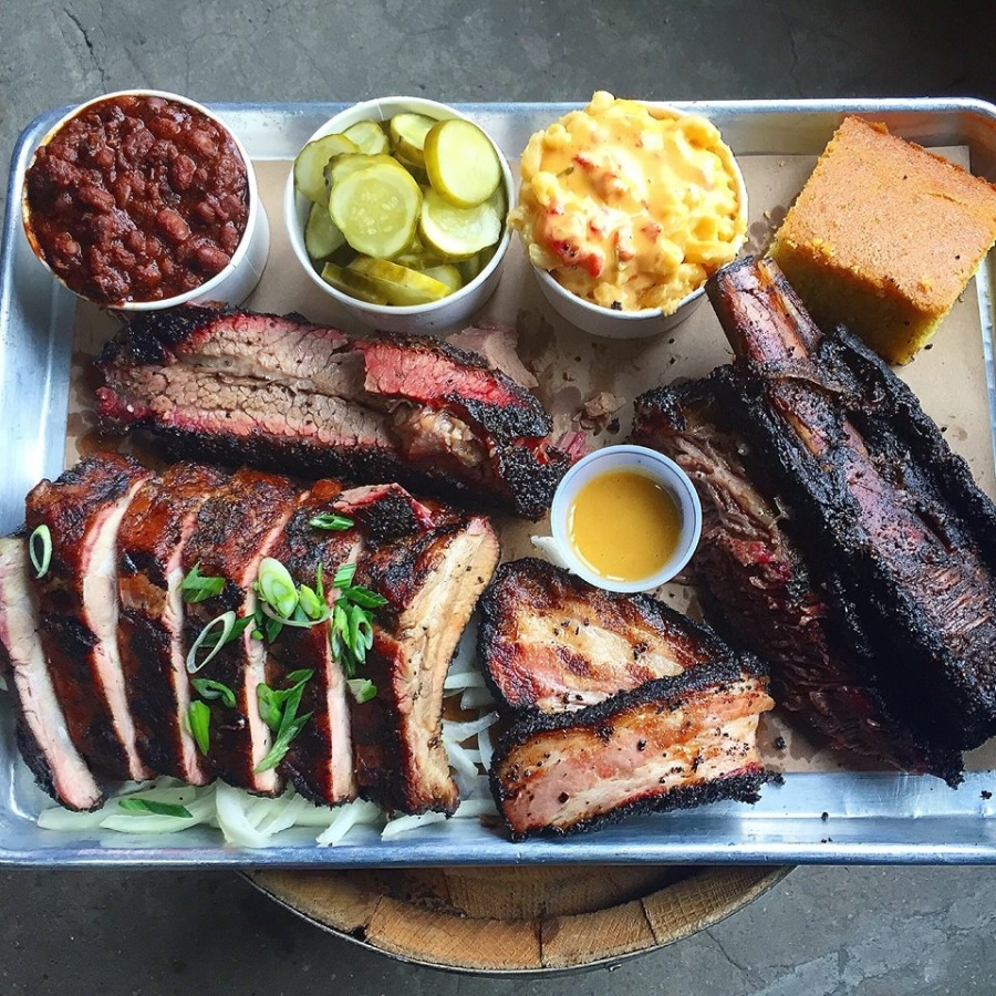 The Best Bbq Joints In Nyc Eventcombo