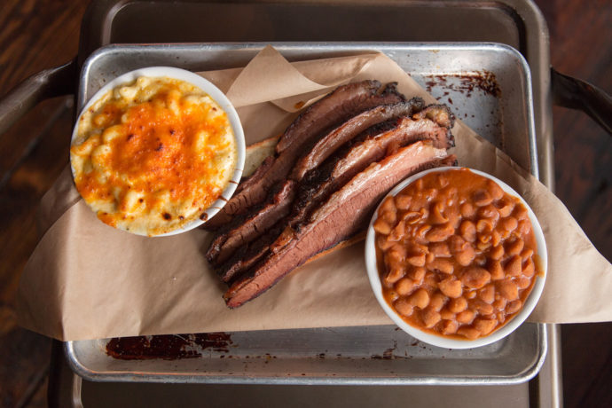 Smoke Ring Ultimate BBQ Feast For Two