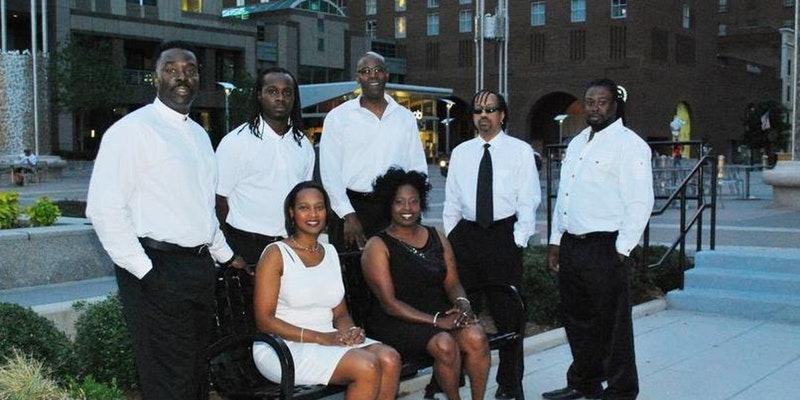 The Encore Show Band @ Comedy Zone Clayton