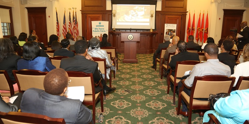 Long Island African American Chamber of Commerce Event