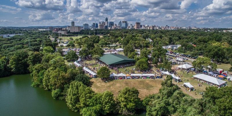 2017 Texas Craft Brewers Festival