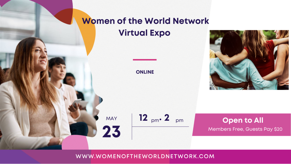 Women of the World Network Online Expo
