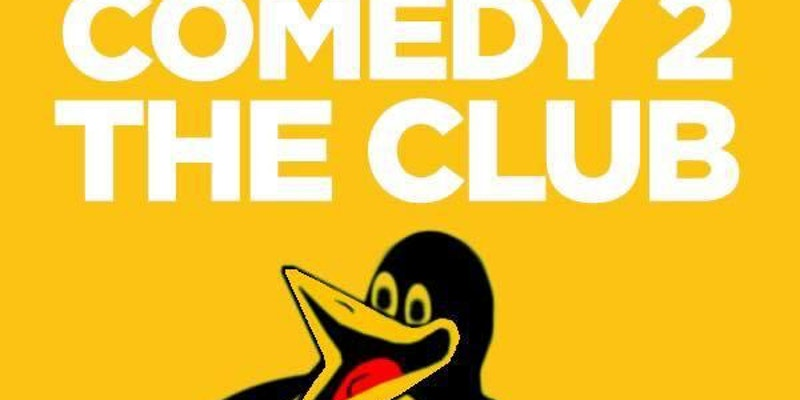 Comedy 2 the Club at GEM Boston