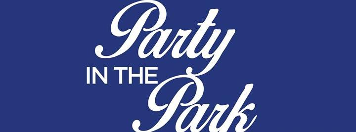 Party in the Park with DJ Mike Brown