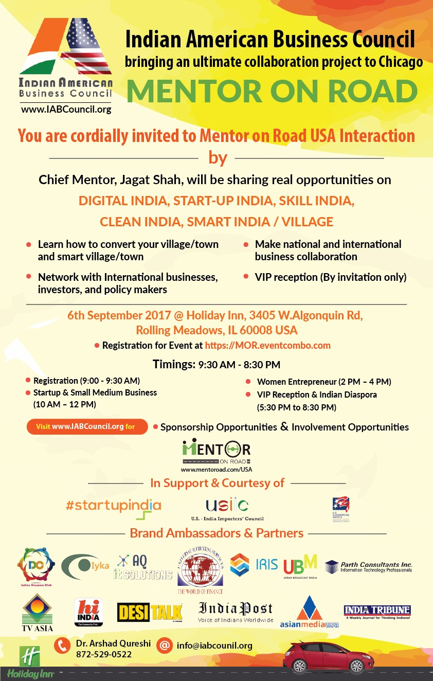 Mentor on Road Program