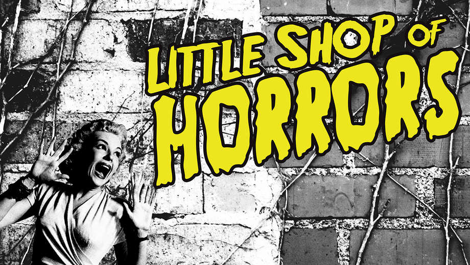 Little Shop of Horrors at EaDo Playhouse