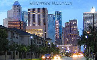 MLK Events Midtown Houston