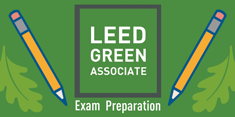 LEED Exam Prep Course