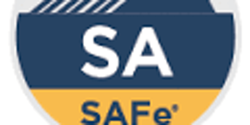Travel & Scholarship Promo Prices Available! - Leading SAFe 4.0 Certification Course