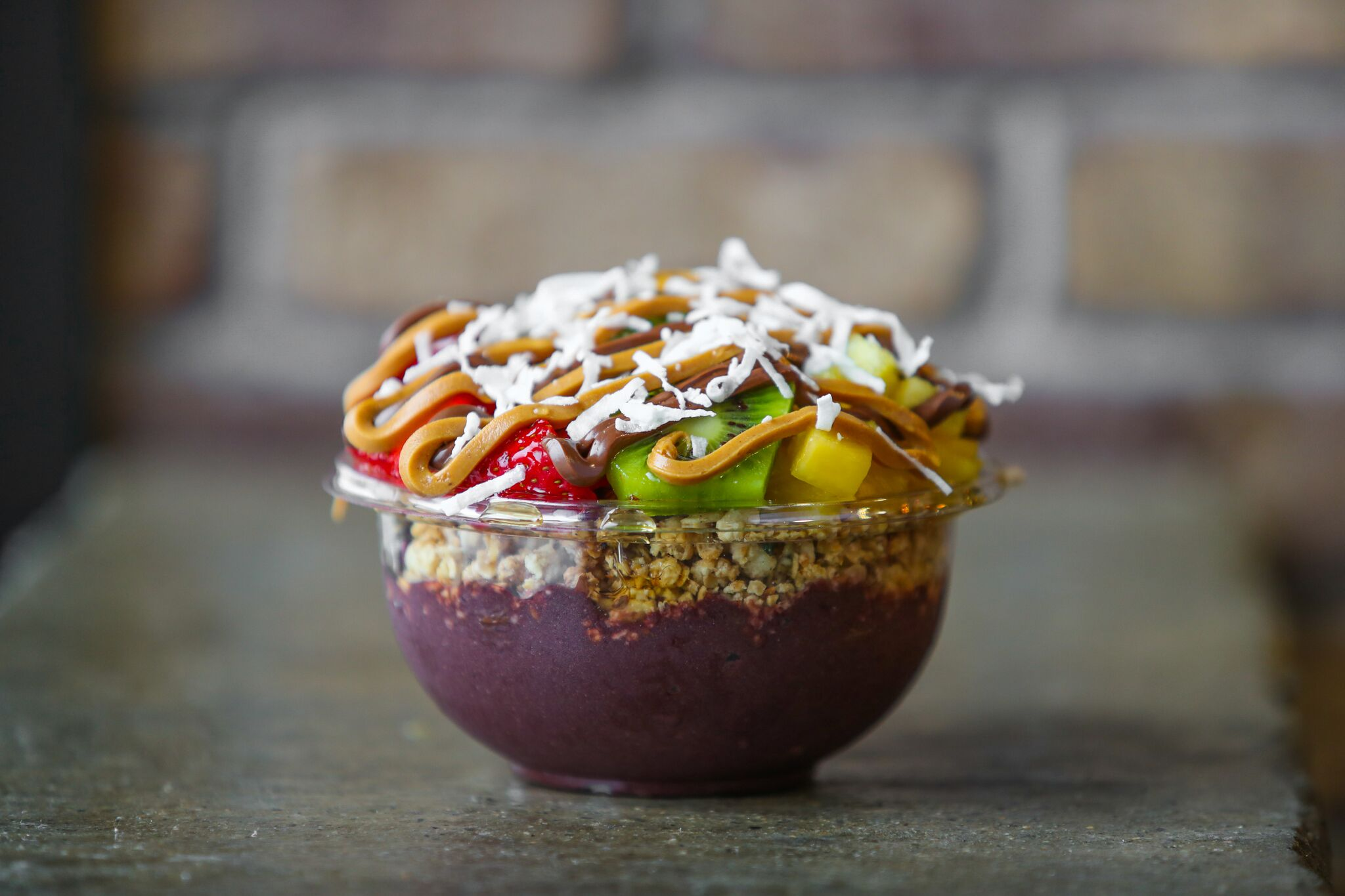 Frutta Bowls Howell NJ