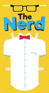 The Nerd at Hart Theatre