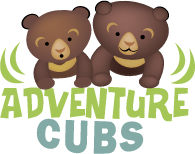 Adventure Cubs: Backyard Georgia