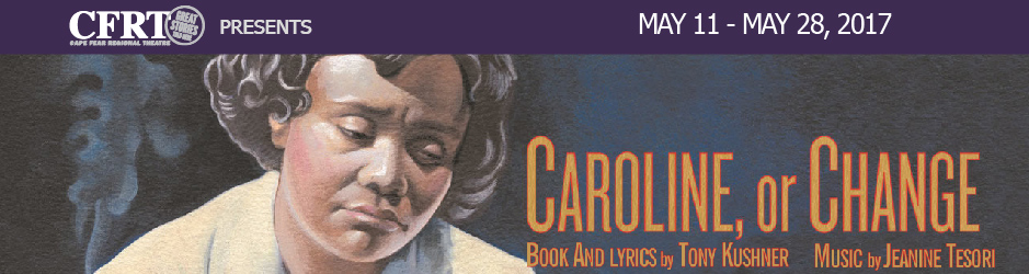 Caroline, or Change: A New Musical