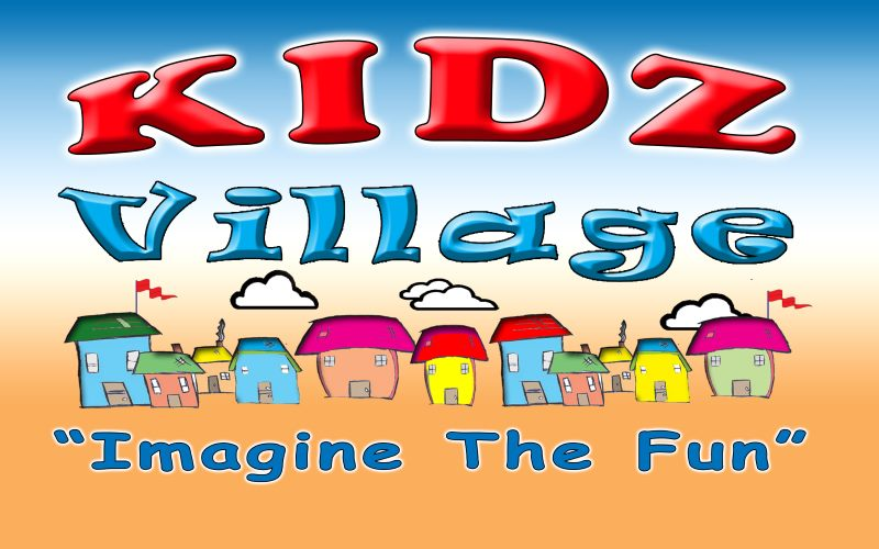 Kidz Village Summer Dance Party