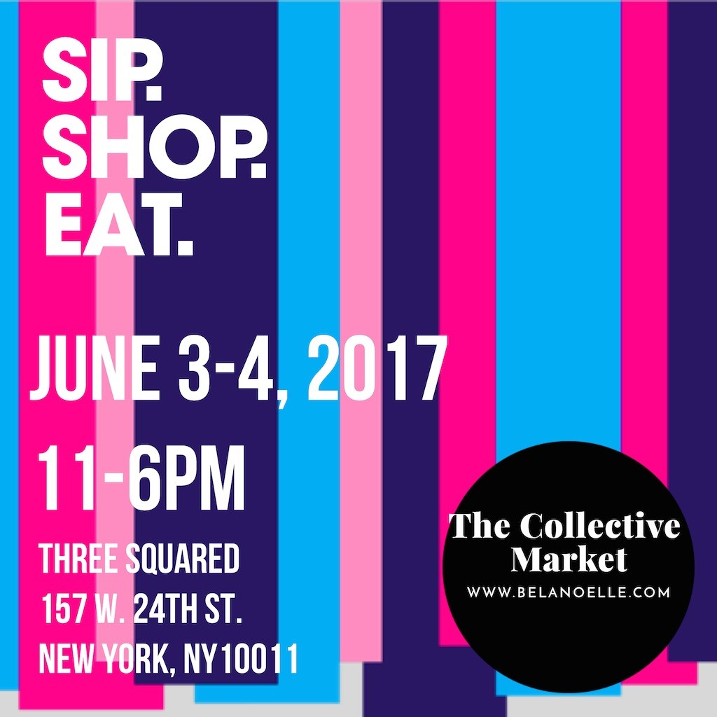how to plan a sip and shop event