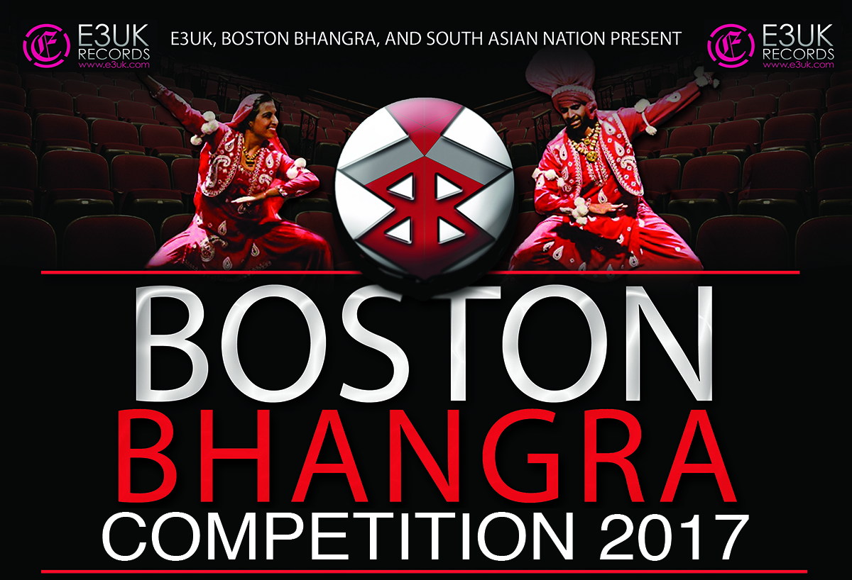 Boston Bhangra, Inc