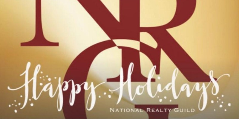 NRG Holiday Happy Hour