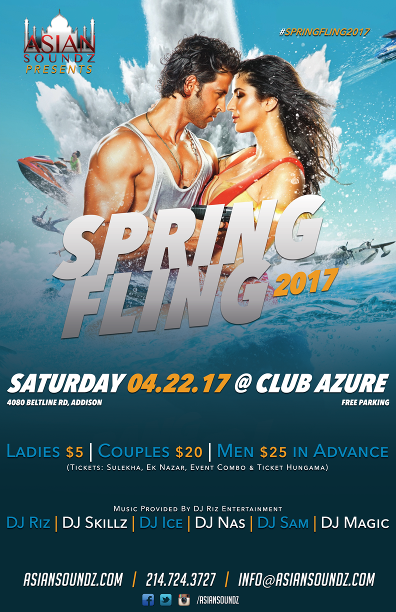 Spring Fling 2017 in Dallas