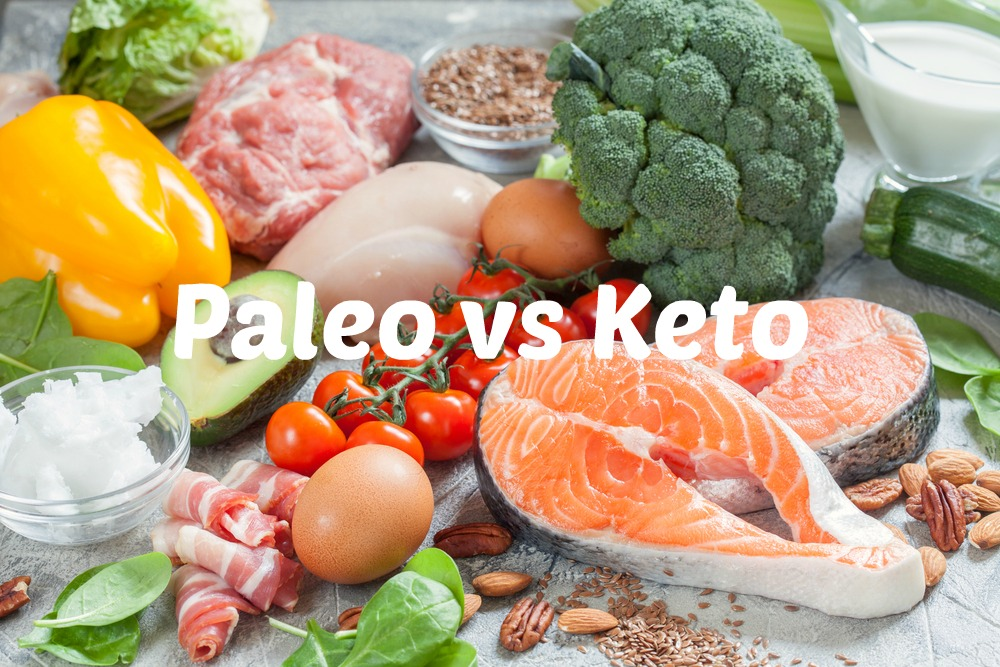 Paleo/Keto Newbie Club - Saturday, April 14th