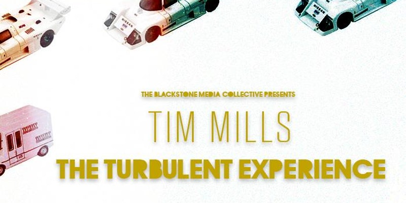 The Turbulent Experience: (Philly) Sept. 21st, 2017